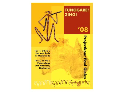 tunggare